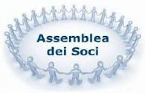 ASSEMBLEA PROVINCIALE VERONA VENERDI 2 DICEMBRE