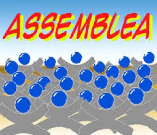ASSEMBLEA PROVINCIALE VICENZA 11 MAGGIO 2017